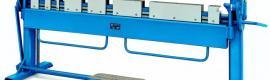 Листогиб – способ придания металлу любой конфигурации