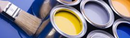 Выбор краски и лаков. Описания лакокрасочных материалов