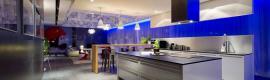 Светодиодная подсветка кухни – современное оформление интерьера