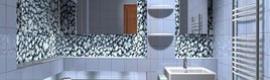 Ремонт ванной комнаты делает из неё дворец