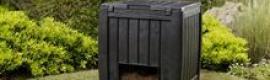 Семь причин купить садовый компостер
